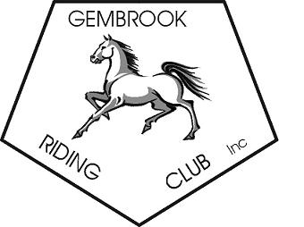 Gembrook Riding Club Inc