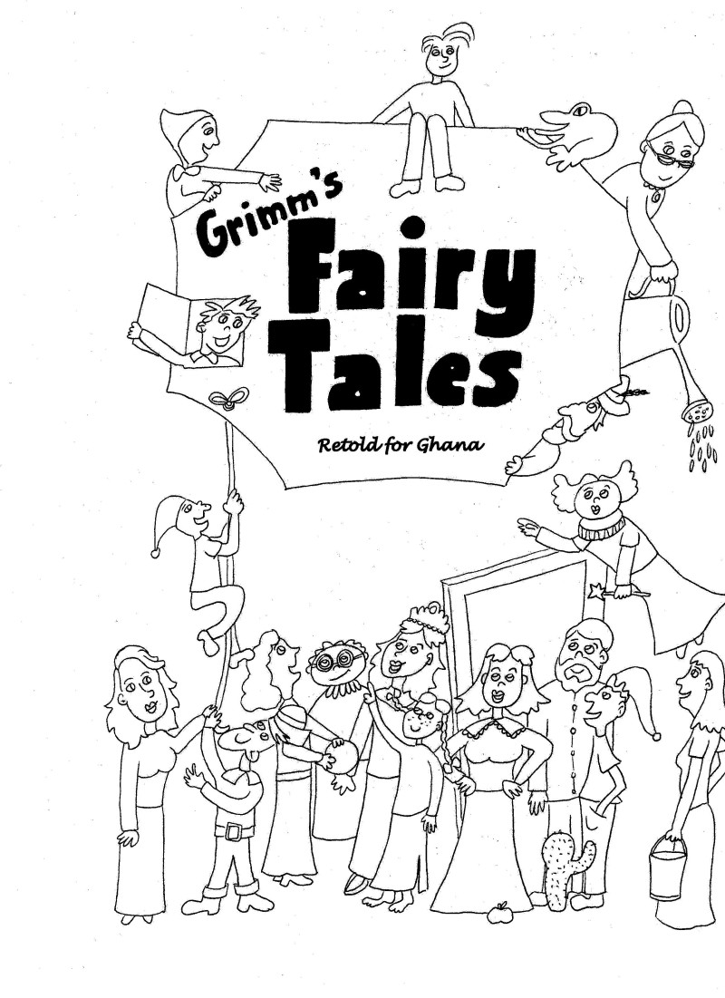 Lies and Fairy Tales: Brothers Grimm