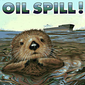 Oil Spill! by M. Berger & P. Mirocha