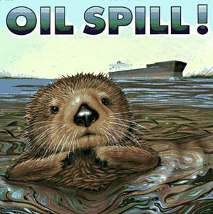 Oil Spill! by M. Berger & P. Mirocha