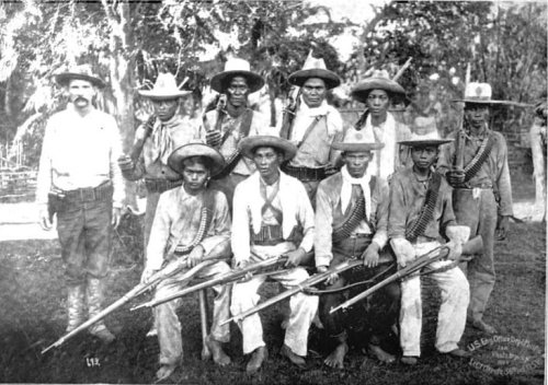 Image result for macabebe scouts