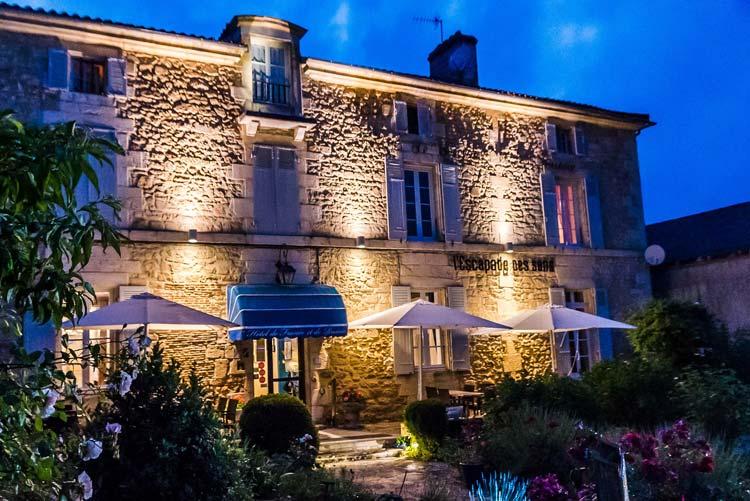 Hotel De Charme Dordogne Perigord