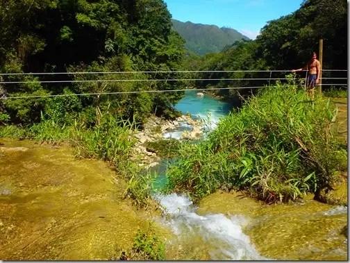 Semuc Champey Guatemala 7