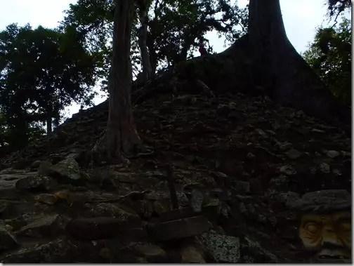 Copan Ruin Ruinas Honduras 14