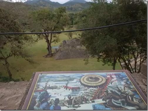 Copan Ruin Ruinas Honduras 15