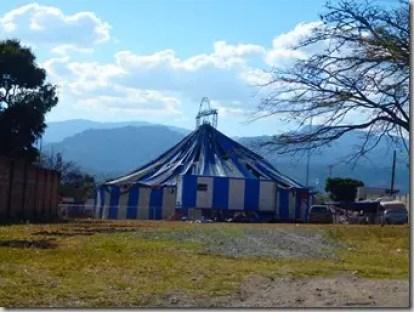 Circus Honduras