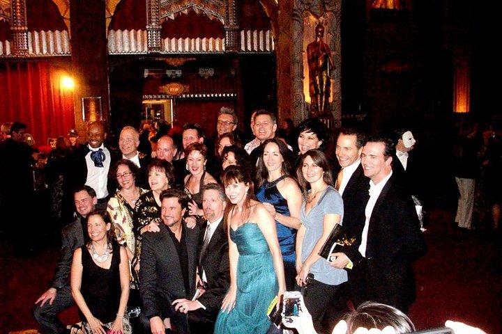 Phantom closing party, 2010