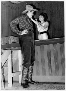 Al and Jeanie Tomaini