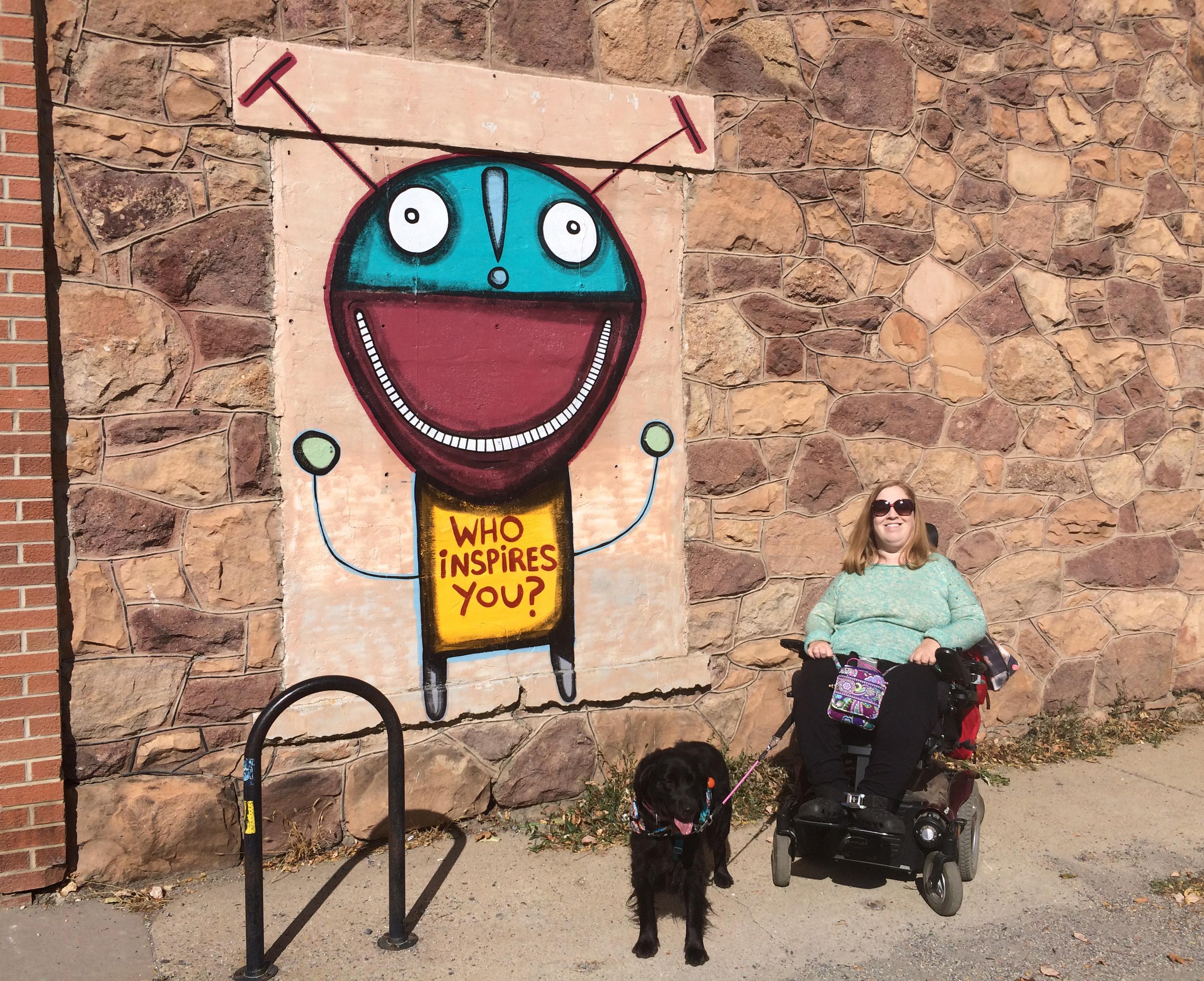 botjoy adorable robots that heal and inspire wheelin botjoy who inspires you