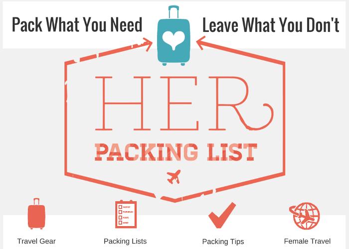 Her Packing List logo