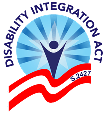 Disability Integration Act.