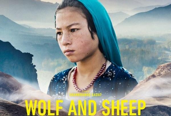 Shahrbanoo Sadat Wolf and Sheep Movie Cannes Festival