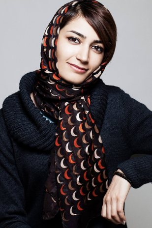 Fereshteh Forough- Code to Inspire- Afghanistan- Afghan women