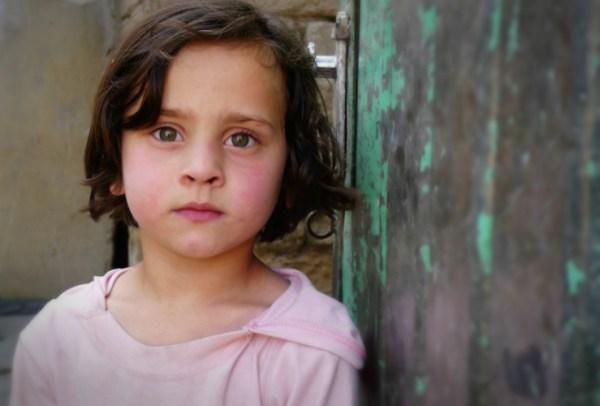 Afghanistan-Girls-Violence-Gender-Women