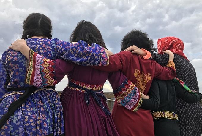 Proud-Afghan-Woman-Afghanistan