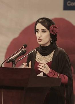 farahnaz-forotan-afghanistan-woman-journalist-Afghan