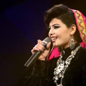 Zulala-Hashemi-Afghan-Star-Afghanistan