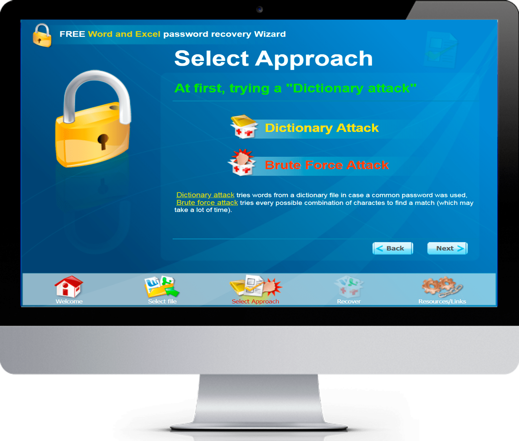 Official Free Ms Word Amp Excel Password Remover V