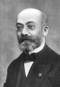 Dr. Ludwig Lazarus Zamenhof