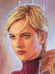 Kulae Ordo - picture of a Star Wars RPG Character