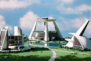TVP City Design