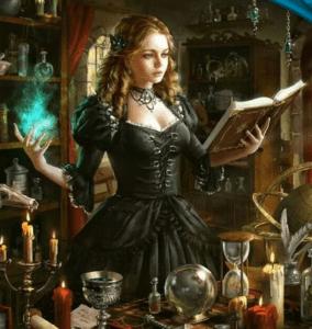 Valeriana Estelmer