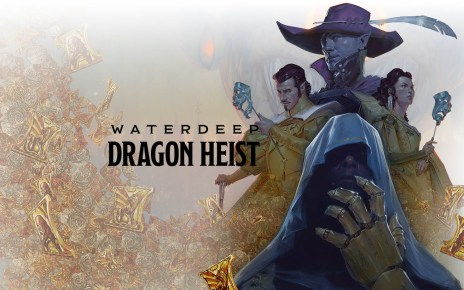 Waterdeep - Dragon Heist