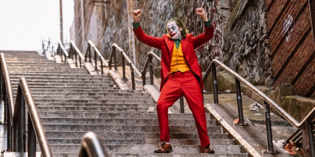 Arthur Fleck's Descent into Madness (Joker 2019)
