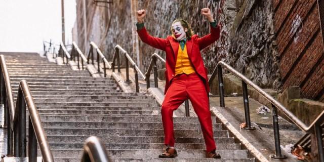 Arthur Fleck's Descent into Madness (Joker 2019)