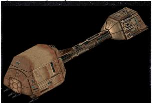 Xiyatiar-Class Heavy Transport
