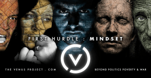 First Hurdle is Mindset (TVP)