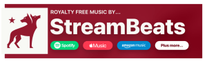 Royalty Free Music by Stream Beast on Spotify, Apple Music, Amazon Music, plus more...