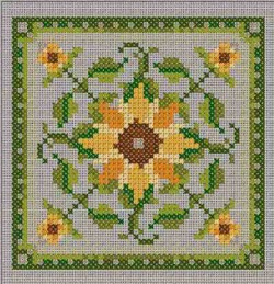 manuelas-sunflower-cross-stitch-pattern
