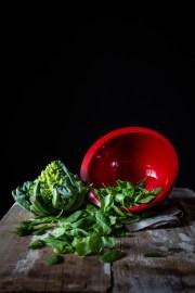 trucchi pulire verdure