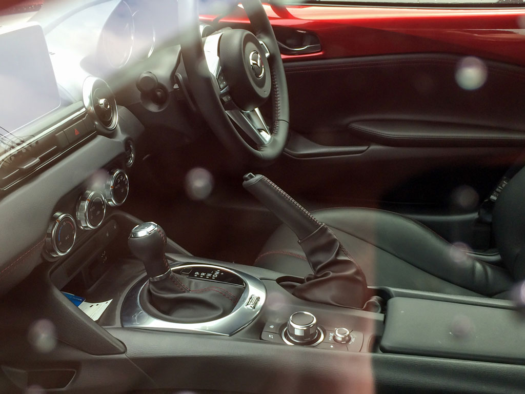 Mazda Museum-3