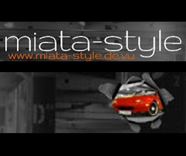 Miata-Style
