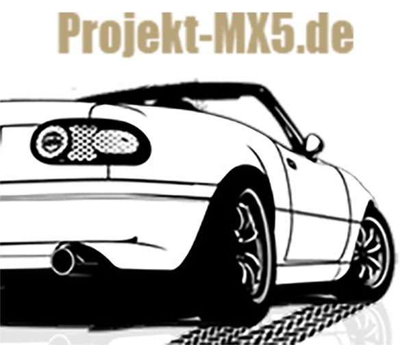 Projekt MX-5