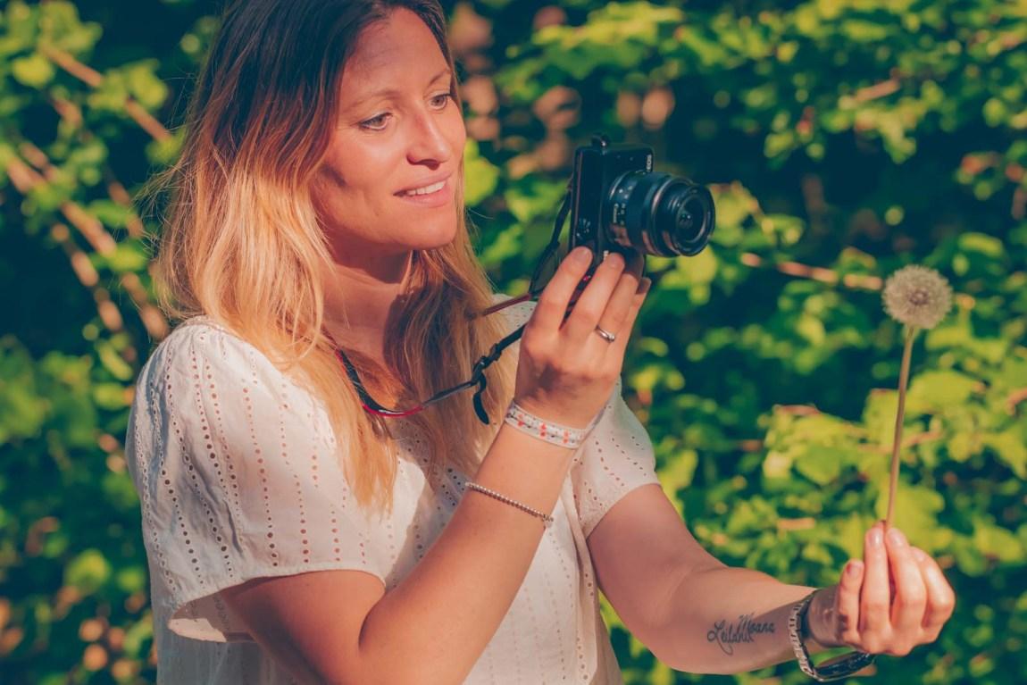 Meine Fotografiegeschichte und Erfahrung mit der CANON EOS M10