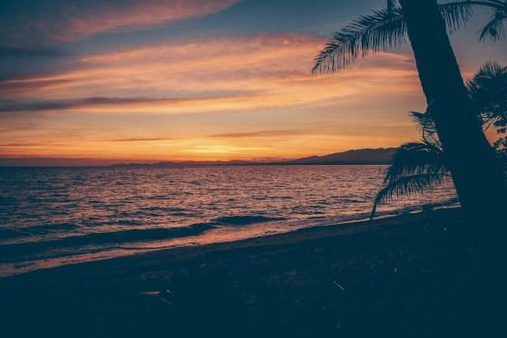 Fiji travel adventure
