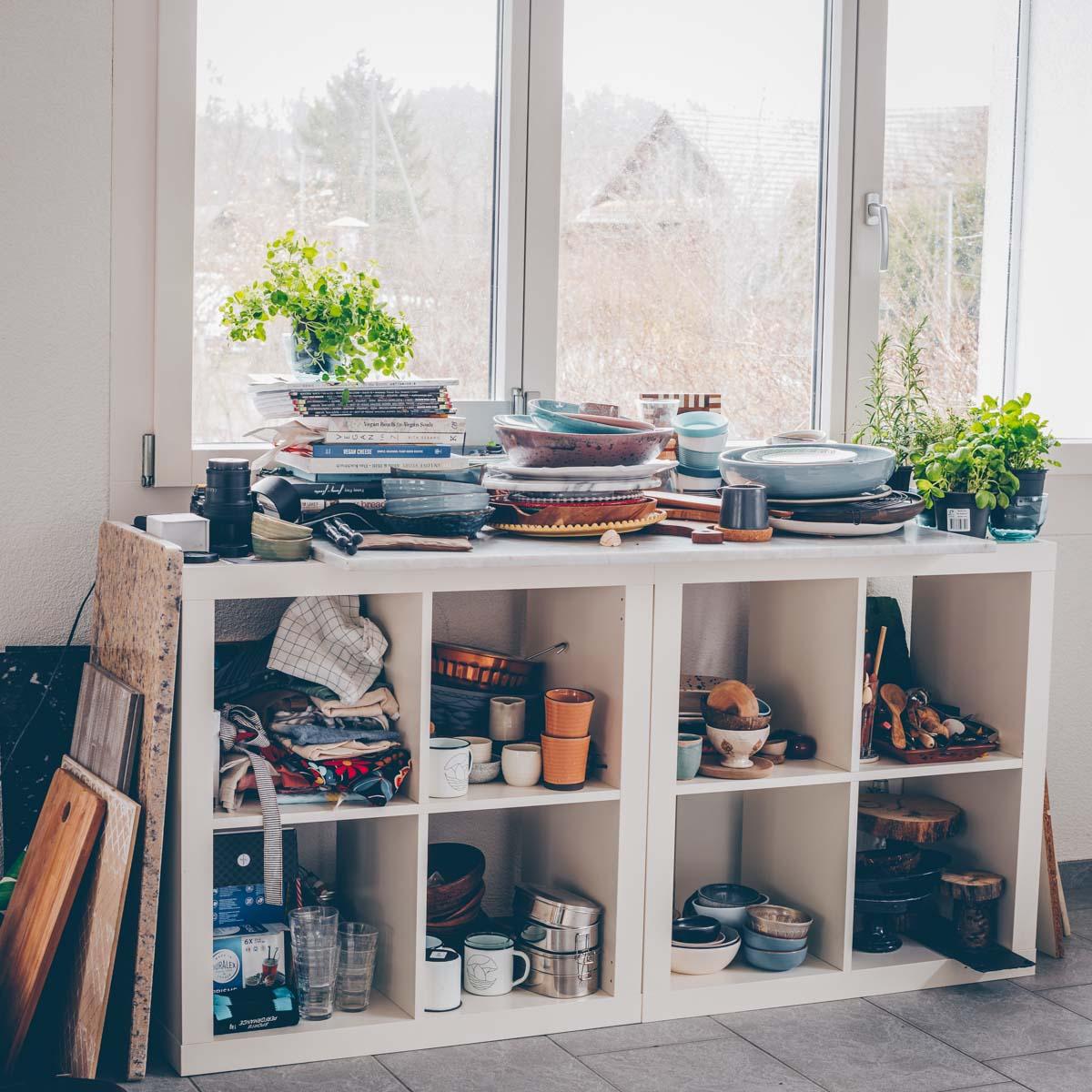 Fantastisch Sollte Ich Malen Grau Meine Küchenschränke Bilder ...