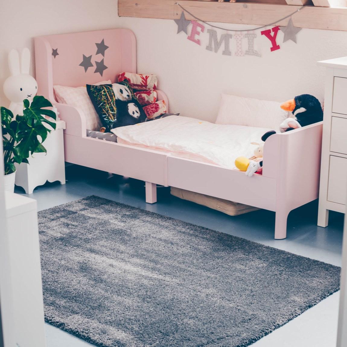Kinderzimmer Schulkind