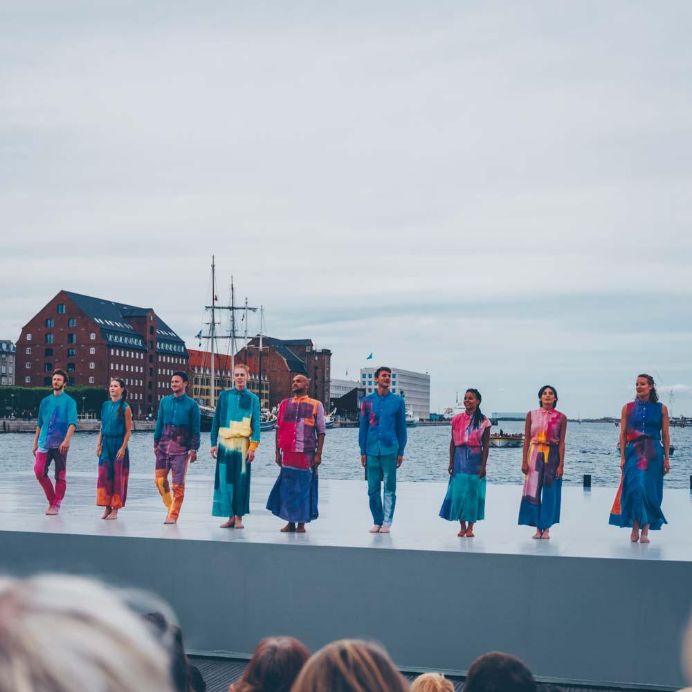 Kopenhagen Summer Dance