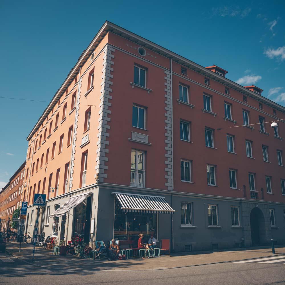 Ein Guide für Malmö – mit Kindern und vegan