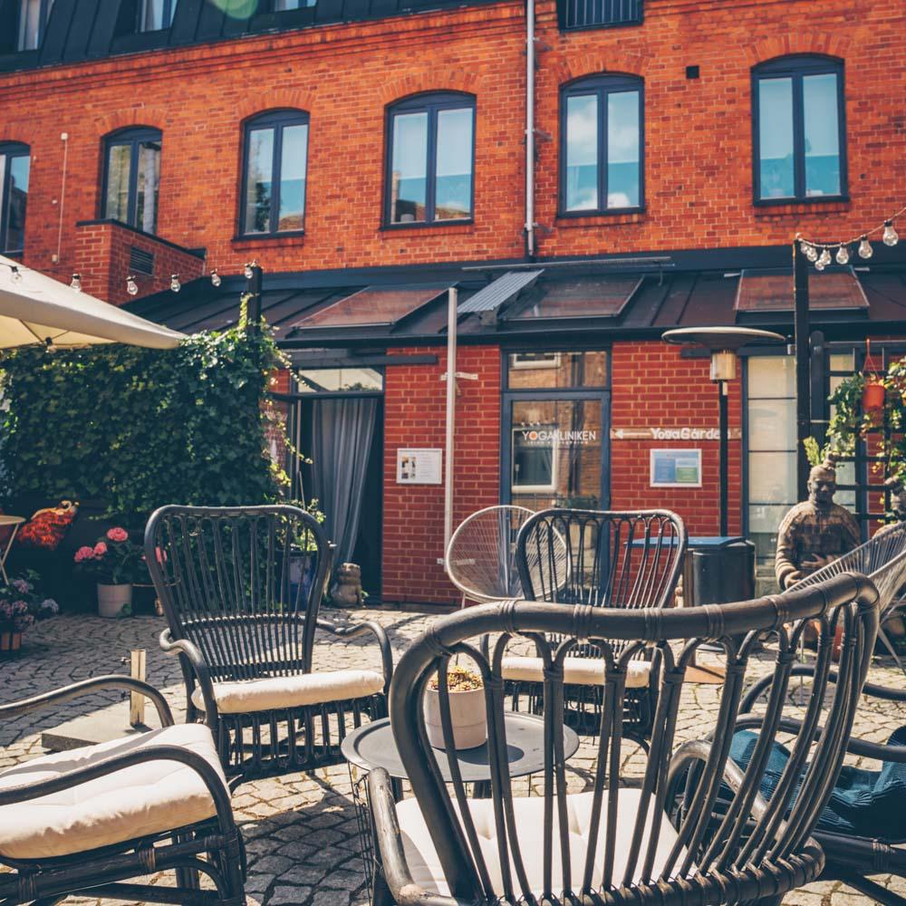 Ein Guide für Malmö – Cafe Trubbel