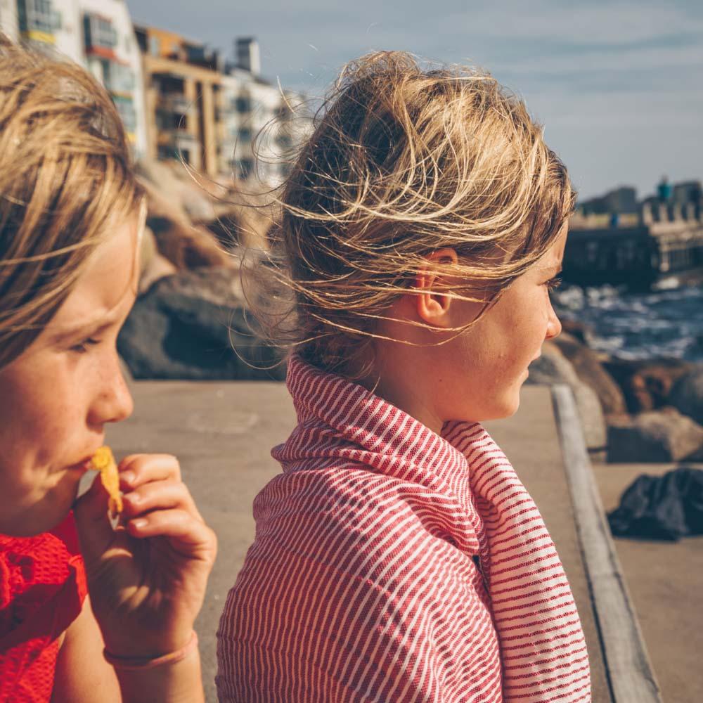 Ein Guide für Malmö – Strand