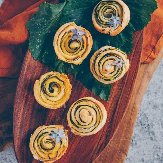 Zucchini Rosen