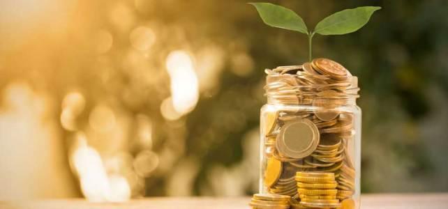 Vermögensaufbau März 2018 | Mein Vermögens- und Cashflow-Update