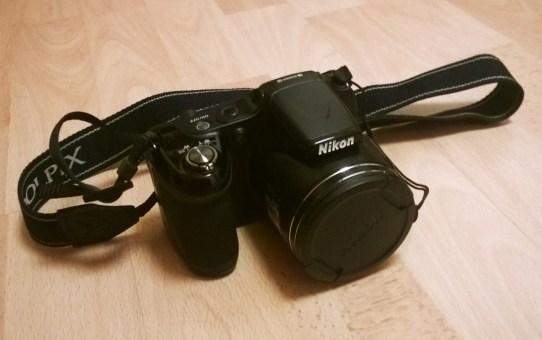 Erste Eindrücke und Test der Nikon Coolpix L820