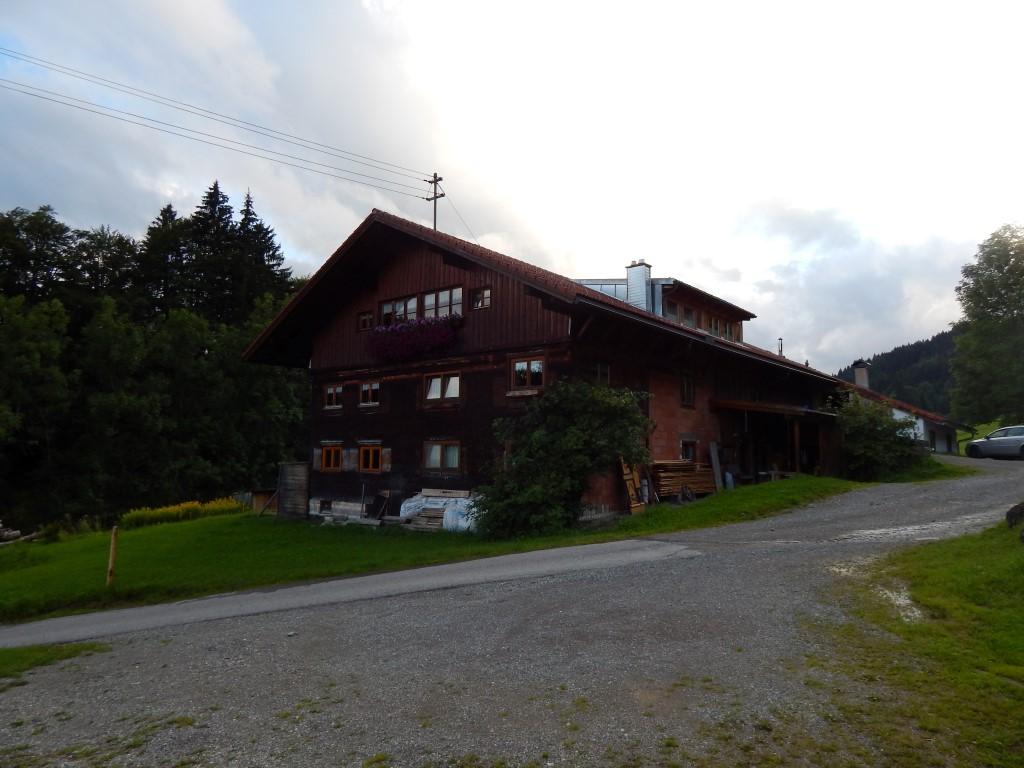 Erfahrungsbericht Ferienwohnung Hansjokar, Gunzesried bei Sonthofen