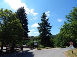 Rundweg Morgenbachtal Wanderung Soonwaldsteig RheinBurgenWeg